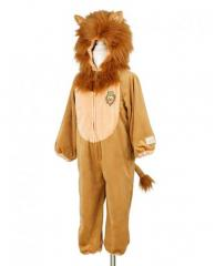 COSTUME LION 2 ANS SOUZ