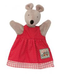 MARIONNETTE SOURIS NINI MOULIN ROTY
