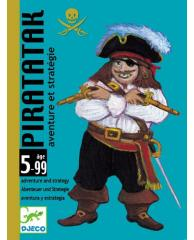 CARTES PIRATATAK DJ